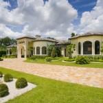 Venice Estate Front