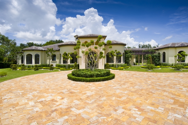 Custom Homes Miami